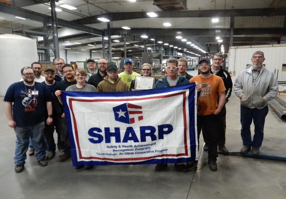 Steffes Employees at Grand Forks East Facility