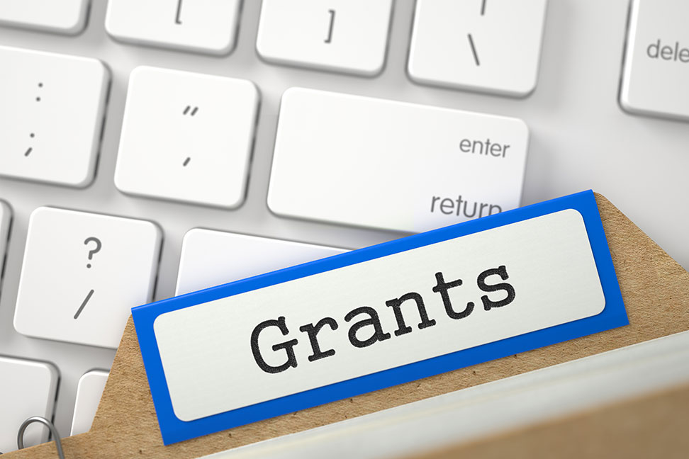 Grants - Copyright: http://www.shutterstock.com/gallery-797209p1.html