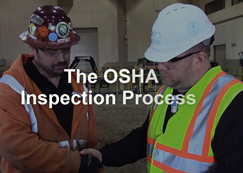 The OSHA Inspection process