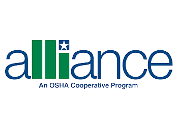 Alliance - An OSHA Cooperative Program