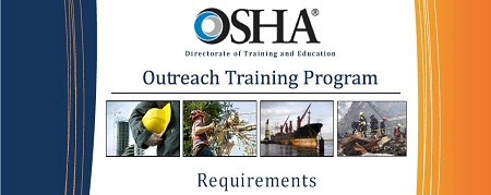 Outreach Training Program