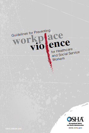 Workplace Violence Guidelines