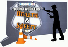 Connecticut Young Workers Health and Safety Team.