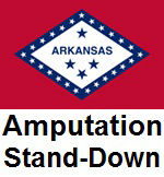 Arkansas Amputation Stand-Down