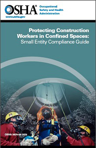 Confined Spaces guide