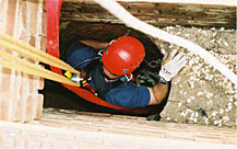 In the construction industry, entering confined spaces is often necessary, but fatalities like these don't have to happen