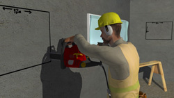 OSHA educational videos show how to protect workers from construction hazards