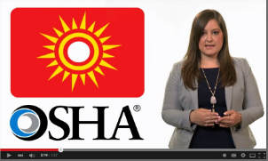 Heat Illness Prevention video
