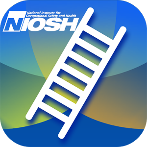 NIOSH Ladder App icon