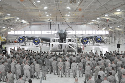 Air Force Stand-Down