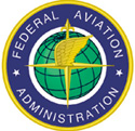 Federal Aviation Administration emblem