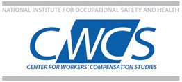 National Institute for Occupational Safety and Health. CWCS. Center for Workers' Compensation Studies