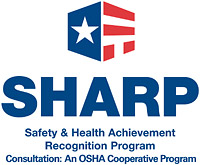 Safety and Health Achievement Recognition Program (SHARP). An OSHA Cooperative Program