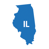 Illinois state icon