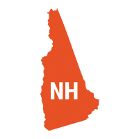 New Hampshire state icon