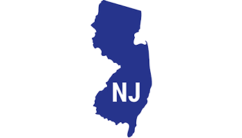 New Jersey state icon