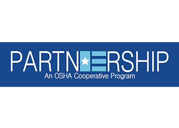 Partnership - An OSHA Cooperative Program