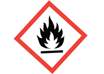 Chemical Safety pictogram