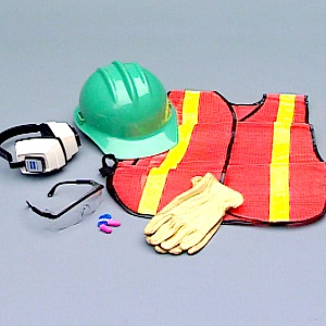 Photo of PPE