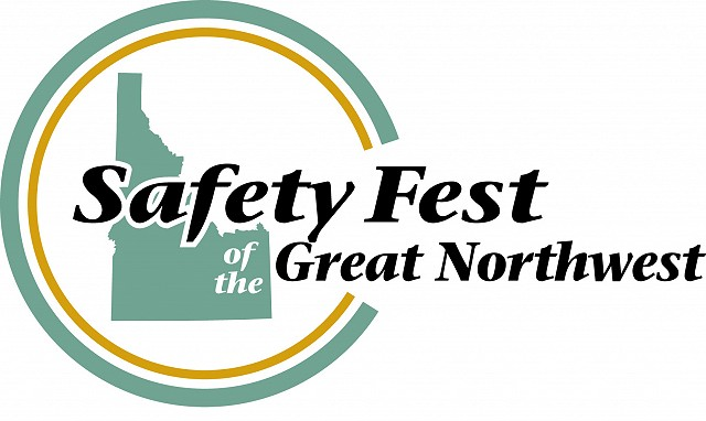 Safety Fest of the Great Northwest logo