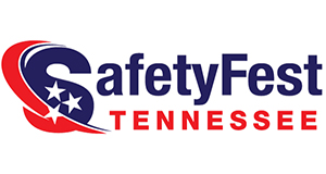 Safety Fest Tennessee logo