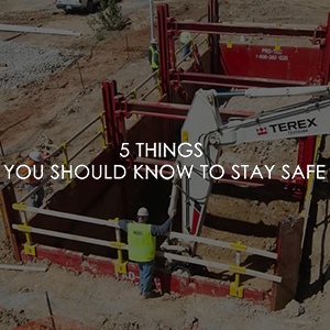 5 Things You Should Know to Stay Safe