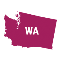 Washington state icon