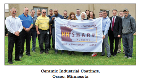Minnesota On-Site Consultation Program Helps Company Find Safety Success