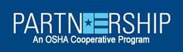 Partnership - An OSHA Ccooperative Program - logo