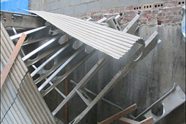 Construction Incidents Investigation Engineering Reports ...